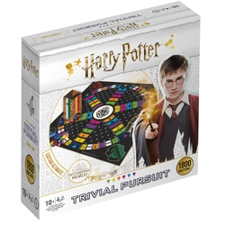 Trivial Pursuit Harry Potter édition Ultimate