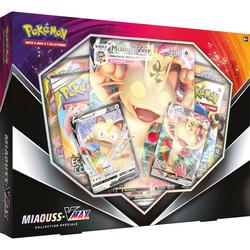 Coffret Pokémon Miaouss-VMax