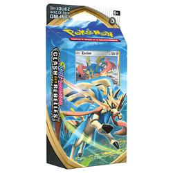 Starter Pokémon Épée et Bouclier 2