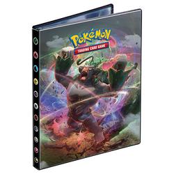 Cahier range-cartes Pokémon épée et bouclier 2 - 80 cartes
