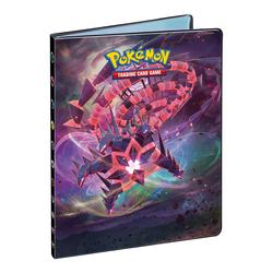 Cahier range-cartes Pokémon Épée & Bouclier 3 - 252 cartes