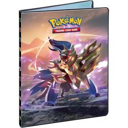 Cahier range-cartes Pokémon épée et bouclier 252 cartes