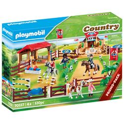 70337 - Playmobil Country - Centre d'entraînement pour chevaux