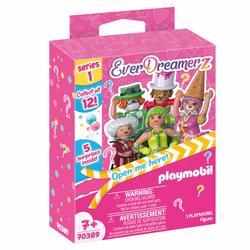 70389 - Playmobil Everdreamerz - Coffret surprise