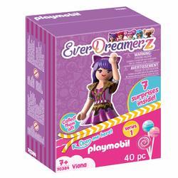 70384 - Playmobil Everdreamerz - Viona