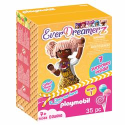 70388 - Playmobil Everdreamerz - Edwina
