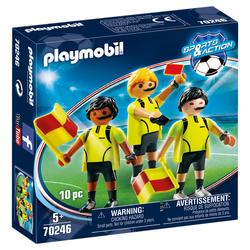 70246 - Playmobil Sports & Action - Arbitres