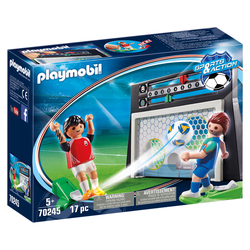 70245 - Playmobil Sports & Action - Cage avec tirs aux buts