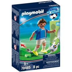 70485 - Playmobil Sports & Action - Joueur de foot italien