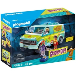 70286 - Playmobil Scooby-Doo - Mystery Machine