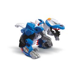 Robot Mastor super Vélociraptor - Switch & Go dinos