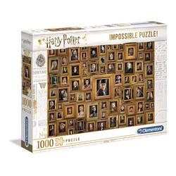 Puzzles 1000 pièces - Impossible Harry Potter
