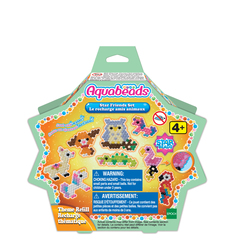 Aquabeads - 31602 - Recharge amis animaux