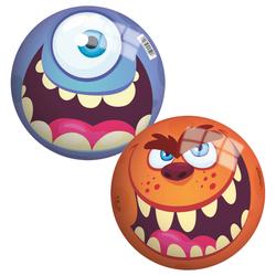 Ballon 23 cm Monsters