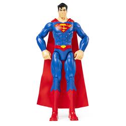 Figurine 30 cm Superman ou Flash