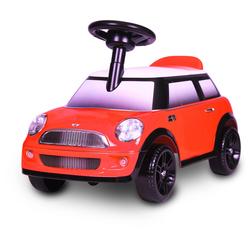 Porteur Mini rouge
