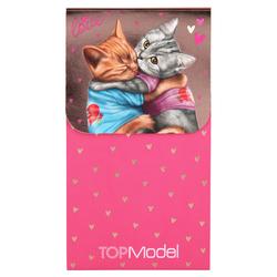 Bloc chat avec fermeture magnétique Top Model