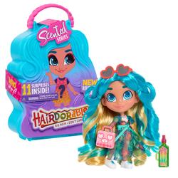 Poupée Hairdorables S4