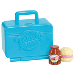 Totally Tiny - Lunch Box mini food