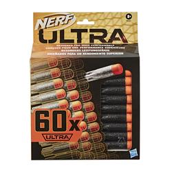 Pack de 60 fléchettes Nerf Ultra