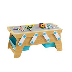 Table Building Bricks