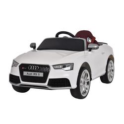 Véhicule électrique Audi RS 5 12V