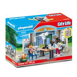 70309 - Playmobil City Life - Coffre Vétérinaire