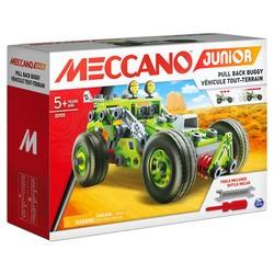 Véhicule tout-terrain Meccano Junior