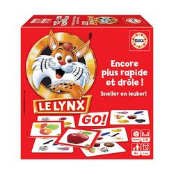 Le Lynx Go