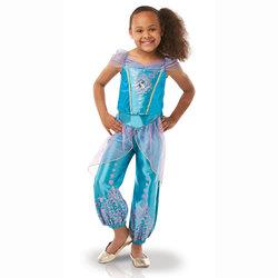 Déguisement Jasmine 5-6 ans - Disney Princesses