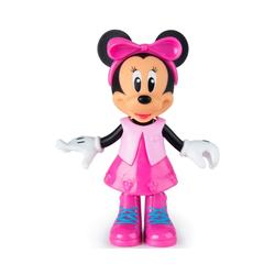 Figurine Minnie Fashionista 15 cm