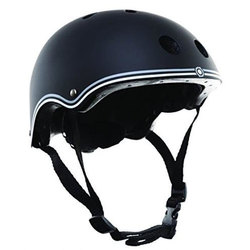 Casque Junior noir XS/S