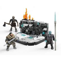 Briques Mega Construx - Games of Thrones