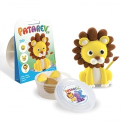 Patarev lion