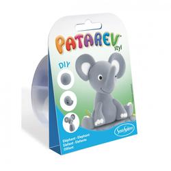 Patarev éléphant