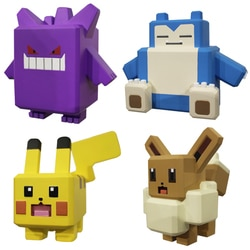 Figurine Pokémon Quest