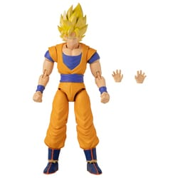 Figurine Super Saiyan Goku Dragon Ball