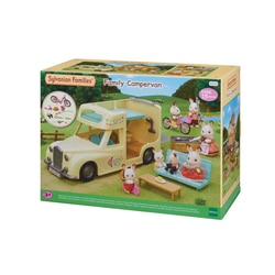 Sylvanian Families - 5454 - Le camping car