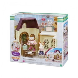 Sylvanian Families - 5460 - La boutique de vêtements