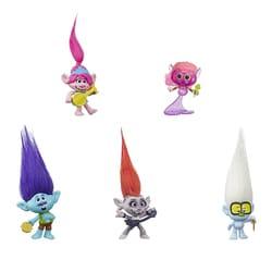 Figurine Trolls 12,5 cm