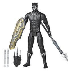 Figurine Black Panther Titan Hero Blast Gear - Avengers
