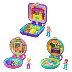 Mini-coffret Polly Pocket assortiment