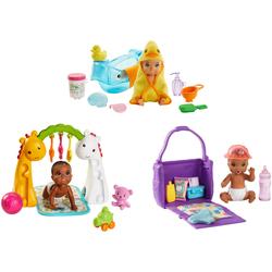 Bébé et accessoires Barbie
