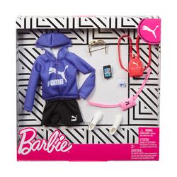 Tenue et accessoires poupée Barbie assortiment