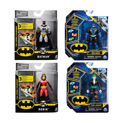 Figurine 10 cm univers Batman