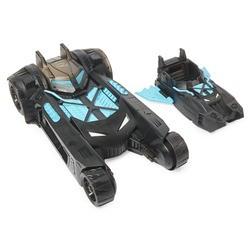 Batmobile véhicule 2 en 1 Batman