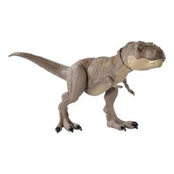 Dinosaure T-Rex mâchoire extrême Jurassic World