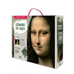 La mallette de l'art - La Joconde de Léonard de Vinci
