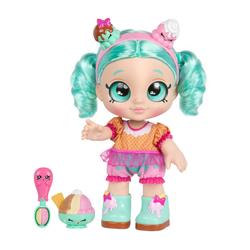 Poupée Kindi Kids Peppa-Mint 27 cm