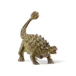 Dinosaure Ankylosaure